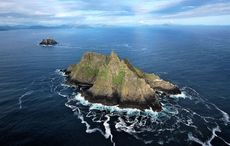 Irish island named one of the most beautiful filming locations in the world