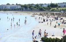 Seven drownings reported in Ireland during heatwave