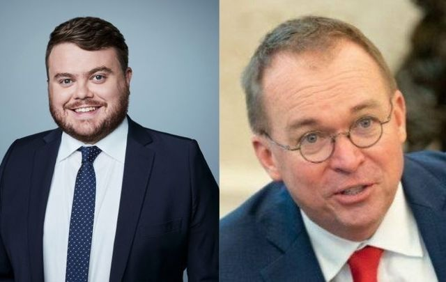 Donie O\'Sullivan and Mick Mulvaney among speakers at Ireland's 2021 Kennedy Summer School