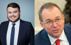 Donie O'Sullivan, Mick Mulvaney among speakers at Ireland's 2021 Kennedy Summer School