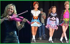 The 40th annual Great Irish Fair of New York, back this weekend to Coney Island