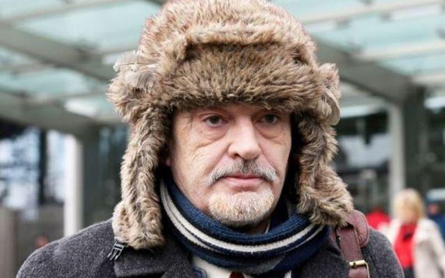 Who is Ian Bailey, suspect in the Sophie du Plantier murder?