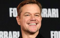 """""""It was so f***ing great"""" - Matt Damon says he's considered moving to Ireland"""