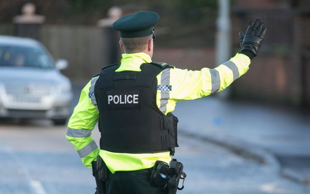 The PSNI has launched a murder investigation following the death of a child in Ardoyne in Northern Ireland on July 27.