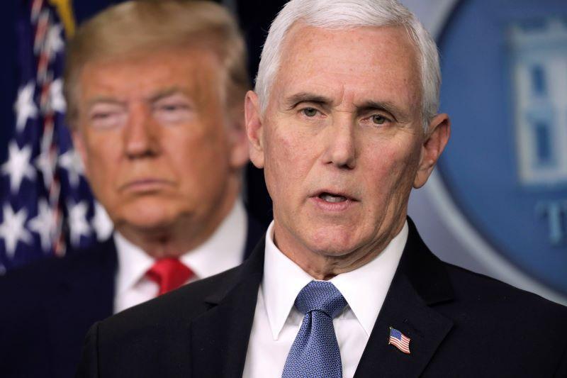 Memoir Mike Pence harus menulis mengenai Trump dan GOP