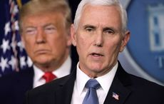 The memoir Mike Pence should write about Trump and the GOP
