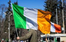 Rebels, emigrants, POTUS! We Irish should be proud