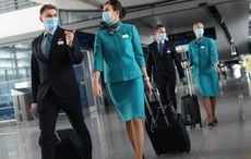 Ireland's Aer Lingus starts to build back according to VP of global sales
