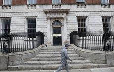 Jesuit sexual abuse scandal rocks top Dublin school