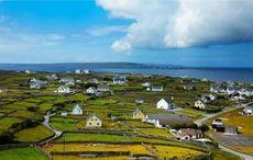 Aran Islands Gaeltacht, Galway