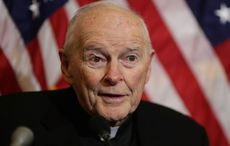 Defrocked Cardinal Theodore McCarrick faces new sexual assault charges