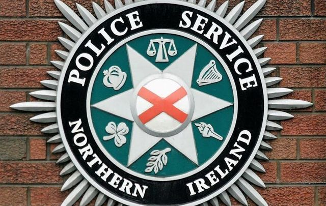 The PSNI confirmed on Tuesday evening that it had commenced a murder investigation into the incident.