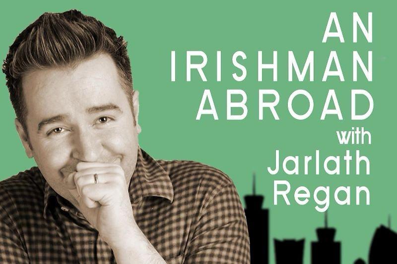 """Irishman Abroad mengambil Olimpik, berbual dengan """"Irish Hulk"""" minggu ini"""