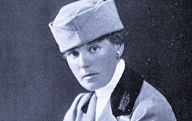 Louise McIlroy, M.D., D.Sc.