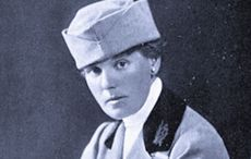 The Antrim woman who became the first female medical professor in the UK