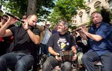FleadhFest Keeps the Tradition Alive
