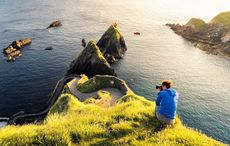 """Irish """"hidden gem"""" is one of the most photographed trails in the world"""
