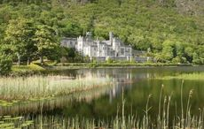 Kylemore Abbey and Victorian Walled Garden, Galway