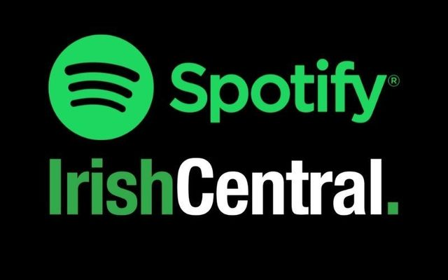 Check out IrishCentral's Spotify channel for the best music Ireland has to offer
