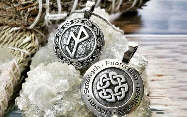 Life is a journey with Celtic Knot Works: For summer travels, near and far