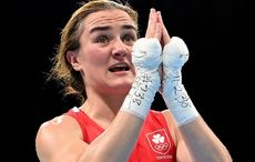 Another Olympic medal for Ireland as boxer guaranteed at least bronze