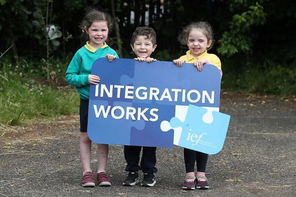 New survey finds strong support for integrated education in Northern Ireland.
