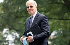 US Infrastructure Act could be Joe Biden's biggest win