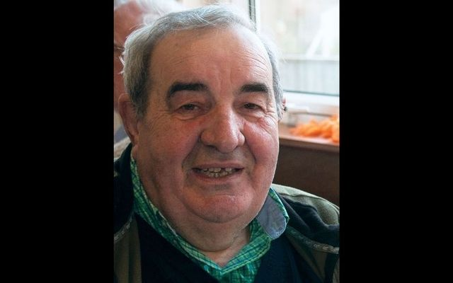 Father Con Cronin tragically died after being struck by a bus
