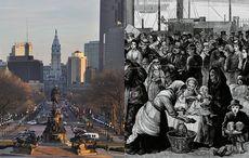 How Irish Famine immigrants changed life in Philadelphia