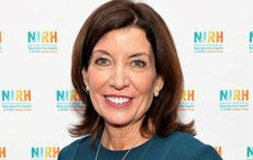Granddaughter of Irish immigrants could replace Cuomo as Governor of New York