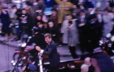 WATCH: Recently discovered video of JFK in Ireland released