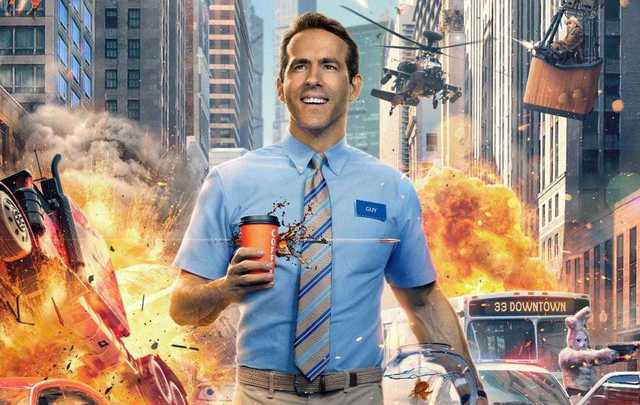 ""\""""Free Guy"""" starring Ryan Reynolds and Irish YouTuber JackSepticEye is out on Aug 13.""640|405|?|en|2|e43e3c8ebdee477e60b46d9d2401ecc6|False|UNLIKELY|0.29596656560897827