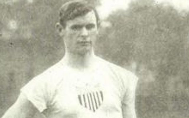 Martin Sheridan competed in three Olympic Games between 1904 and 1908, winning five gold medals.