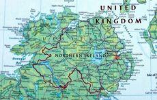 Shock poll in Britain shows 30 percent want Irish unity