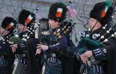 Providence St. Patrick's Day parade to take place on Sept. 18