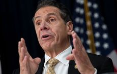 Why New York's Governor Andrew Cuomo had to resign