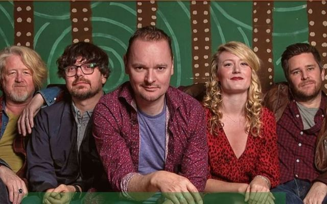 Gaelic Storm take center stage at the Great Irish Fair 2021
