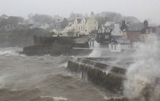 Parts of Ireland could be underwater by 2050, climate group says