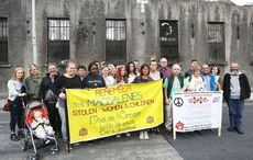 Magdalene laundry survivors: they haven't gone away you know