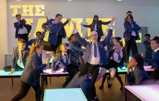 """Coming-of-age instant classic """"Everybody's Talking About Jamie"""" debuts on Amazon"""