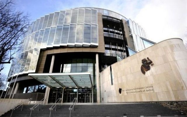 Cathrina 'Tina' Cahill from County Wexford killed her fiancée in 2017
