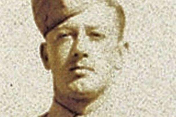 August 23, 1943: Hugh Redmond, Communications Platoon, HQ Co., Third Battalion, 506 Parachute Infantry Regiment, 101st Airborne Division. Ft. Bragg, North Carolina.