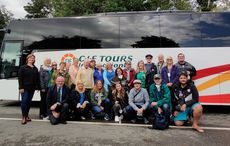 Irish spirit thrives once again as CIE Tours hit the roads of Ireland