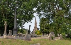 Belfast cemetery offering virtual tours to people around the world