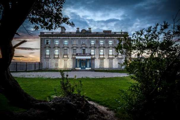 Sold! Loftus Hall, in Fethard-on-Sea, in County Wexford.