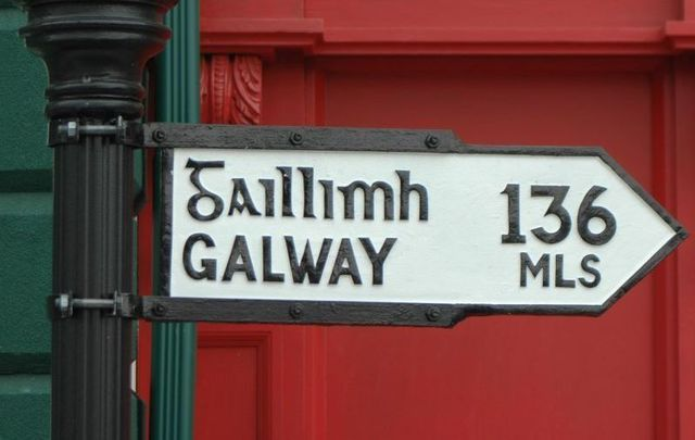 Do you know how to pronounce Galway as the Irish do? It\'s tougher than it looks!