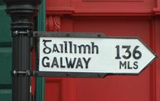 Irish place names Americans find hardest to pronounce