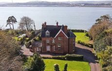 Stunning Victorian mansion overlooking Cork Harbour will steal your heart