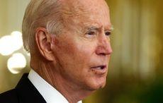 Biden says US troops will remain in Afghanistan until last American is evacuated