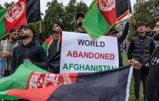 Irish Afghan community calls on Government to save family members